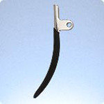 Streamline S150 Stainless Steel Vinyl Covered 2L Lever
