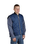 M8 M300-S Insulated Vest, Navy, 10/CS