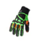 Proflex®, Impact-Reducing Gloves, PVC / EVA Foam / TPR / Neoprene