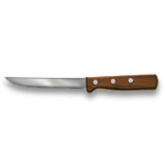 Bubinga Wood Handle Knife