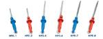 Cozzini® HPE-1 Coarse Stainless Steel Knife Edge Sharpener, Blue
