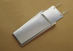 Aluminum Scabbard