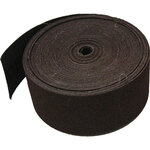 Emery Cloth Roll, 50 yds, 2 in, 180