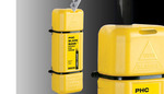 SafetyFirst System®, Blade Bank, Plastic