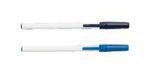 Critical Print, Cleanroom Pen, Blue, 10 per Pack
