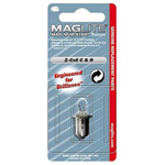 MagLite® Mag-Num Star® Xenon 2 Cell Replacement Flashlight Lamp