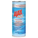 Abrasive/Non-Abrasive Cleaner, Powder, Bottle, 21 oz