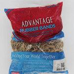 Advantage®, Rubber Band, #61, 1 per Poly 1 Pounds per Box 25 per Case
