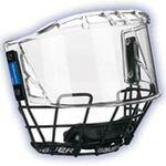 Face Shield, Anti-Fog, Polycarbonate