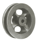 GF FRANK STANDARD TROLLEY WHEEL 7820