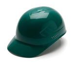 Ridgeline, Bump Cap, 4-Point, Snap Lock, Green