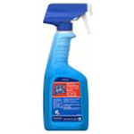Procter & Gamble Professional®, Spray & Glass Disinfectant Cleaner, Liquid, Spray Bottle, 32 oz