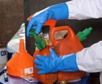 VersaTouch, Chemical-Resistant Gloves, Nitrile