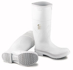 Steel Toe Boot, PVC, Steel