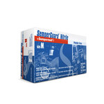 Disposable Gloves, Blue, Nitrile, Powder Free, Medium
