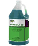 Zep Formula 50 85924 Liquid Cleaner / Degreaser, 1-Gal