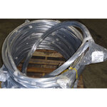 Bale Wire, 12 ft, 14 ga, 250 per Bundle