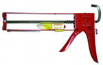 Caulk Buddy, Caulk Gun