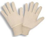 Jersey Gloves, Jersey, Natural, Universal