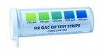 QAC Test Paper