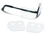 Slip-on Side Shield Glass