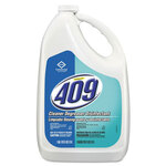 Clorox Commercial Solutions® Formula 409® Cleaner Degreaser Disinfectant, 128 oz Refill, 4/cs