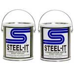 STEEL-IT® 4907G Epoxy Finish 2 Gallon Kit, 2 Kits/Case