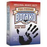 Boraxo® DIA02203CT Hand Cleaner Soap, Powder, 5 lbs, 10/carton