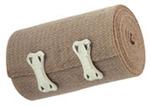 """Elastic Bandage 4"""" McKesson 911815 Select® 054 Non-Sterile"""