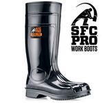 Guardian IV SFC Pro 2063 Steel Toe Boot, PVC