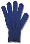 Insulator® Thermax Glove Liners, Blue