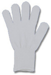 Insulator® Thermax Mens White Glove Liners 13-Gauge Cotton/Poly