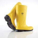 Bekina® Boots Steplite® P2400/2080 Yellow Polyurethane Steel Toe