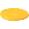 Rubbermaid FG572500YEL Round Storage Container Lid, 6- and 8-Quart