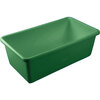 Food Grade Storage Transport Container Tub No Drain Remco 6911