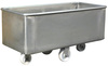 DC Tech TKS05001 Sausage Truck, T-304 Stainless Steel, 500 lbs