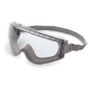 Uvex® S821 Headband Only for Stealth Goggle, Neoprene, Gray, Universal