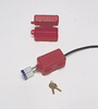 Lockout Electrical Plug Lock 220 Volt