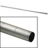 "New Age 68P Adjust-A-Shelf Aluminum Adjustable Shelving Post 68"""