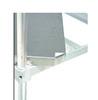 """New Age 2460SB Aluminum Adjustable Shelfing 24"""" x 60"""""""
