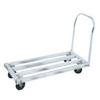 Winholt DSCH-24 Utility Cart Handle, Aluminum, 24 in Width Sanitary