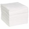 SpillTech® Oil-Only Responder WP100H Mat Pad, White, 42.75 oz
