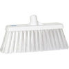 "Remco® 29155 Vikan® Push Broom Head, 13"", Extra Stiff Bristles"