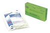 NORTH®, Eye Pad, Sterile, Includes (4) x Adhesive Straps