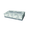 Kimberly-Clark® Kleenex® 21606 Facial Tissue, White, 125 SH/BX