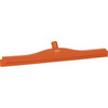 "24"" Rubber Double Blade Floor Squeegee Vikan Ultra Hygiene Color Coded"