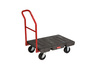 "Rubbermaid® Platform Truck Cart, 24"" x 36"""