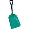 Remco 6897SS Polypropylene Safety Shovel