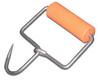 "Dexter Russell 42050 Boning Hook, 4.5"", 1/4"" Diameter"