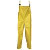 Tingley® Magnaprene O12007 Yellow Nylon Flame-Resistant Overalls